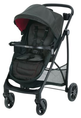 Remix™ Stroller | gracobaby.com