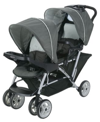 Double Strollers Graco