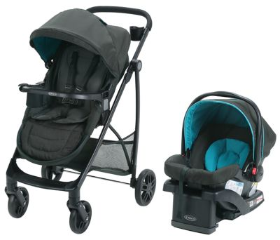 Remix™ Travel System | gracobaby.com