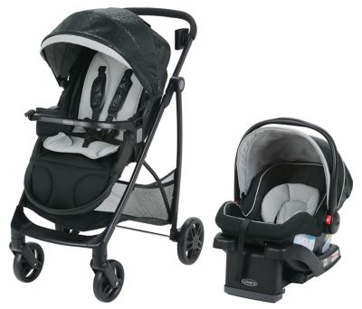 Views™ Travel System | gracobaby.com