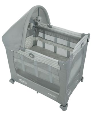 in review graco convertible second sleep walmart carum crib instructions cribs hand baby used