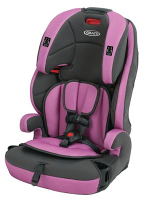 TranzitionsTM 3 In 1 Harness Booster Car Seat