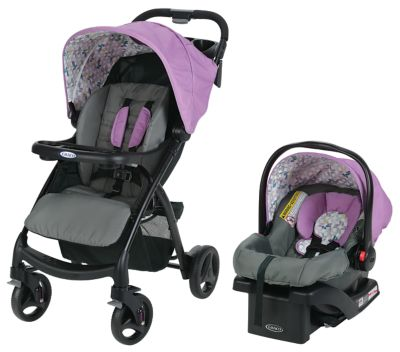 Full Size Strollers Graco