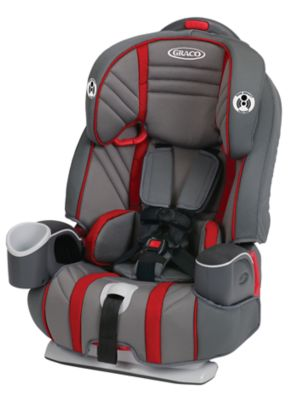 Nautilus™ 3-in-1 Car Seat | gracobaby.com