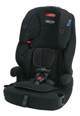 Tranzitions® 3-in-1 Harness Booster Car Seat | gracobaby.com
