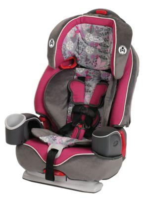 Nautilus™ 3-in-1 Car Seat | gracobaby.com