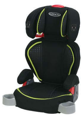 TurboBoosterR Highback Booster Car Seat