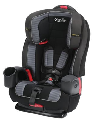 Nautilus™ 65 3-in-1 Harness Booster Car Seat with Safety Surround ...
