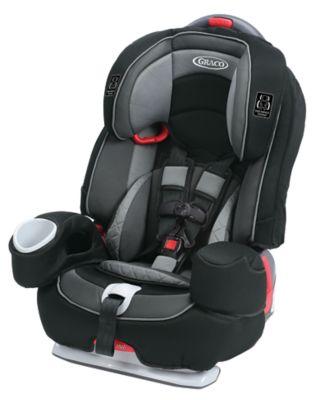 NautilusTM 80 Elite 3 In 1 Car Seat