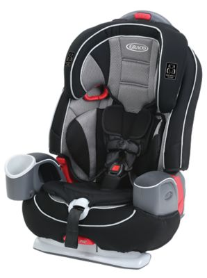 Graco Ever Car Seat Styles