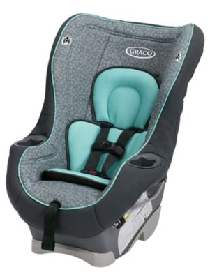Extend2Fit® Convertible Car Seat | gracobaby.com