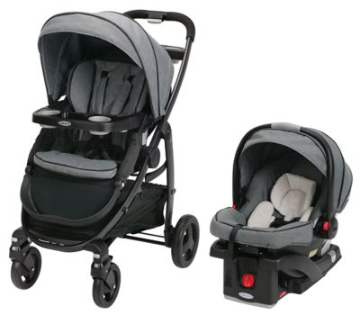 Travel Systems| Gracobaby.com