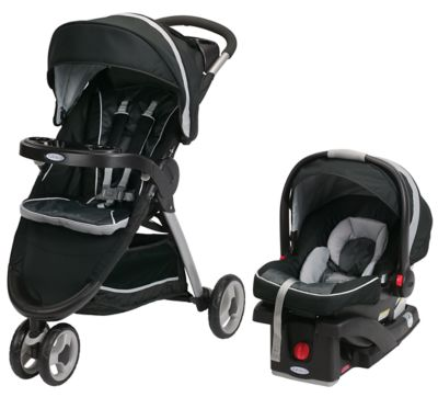 Sale FastAction Fold Sport Travel System