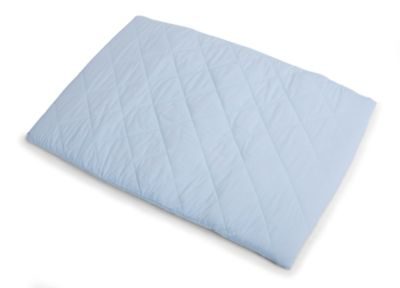 Pack 'n Play® Playard Quilted Sheet | gracobaby.com : graco quilted pack n play sheet - Adamdwight.com