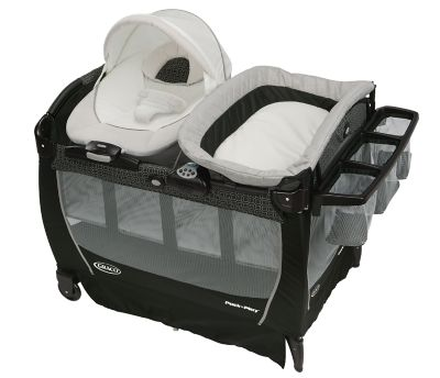 Pack u0027n Play ...  sc 1 st  Graco & Playards| Gracobaby.com
