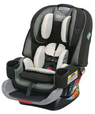 4Ever™ Extend2Fit® 4-in-1 Car Seat | gracobaby.com