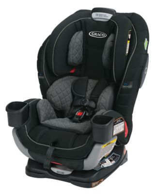 Extend2Fit® 3-in-1 Car Seat featuring TrueShield Technology ...