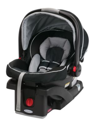 SnugRideR Click ConnectTM 35 Infant Car Seat