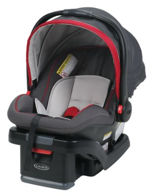 Snugride Snuglock 35 Infant Car Seat Gracobaby