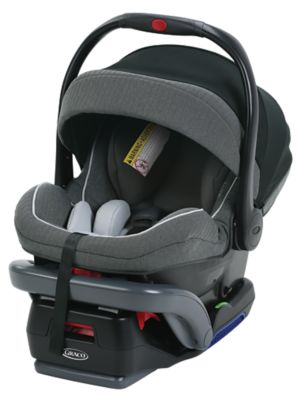 SnugRide® SnugLock™ 35 Platinum Infant Car Seat | gracobaby.com