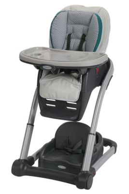 Blossom 6-in-1 Highchair (Sapphire)