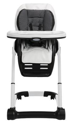 Blossom 6-in-1 Highchair (Studio)
