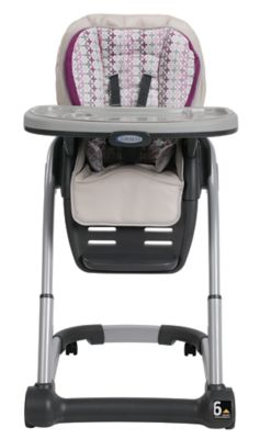 Blossom 6-in-1 Highchair (Nyssa)
