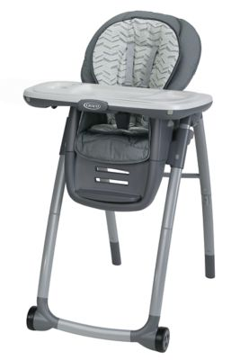 Charmant Table2Table™ Premier Fold 7 In 1 Highchair ...