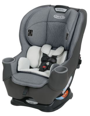 Sequence™ 65 Platinum Convertible Car Seat | gracobaby.com
