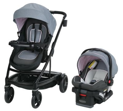 Uno2duo Double Stroller Gracobaby Com