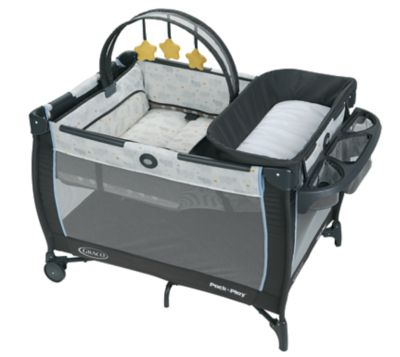 Graco Pack 'n Play® Anywhere Dreamer™ Playard