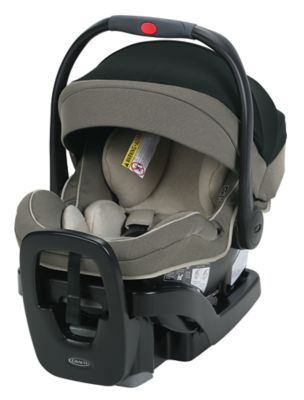 Graco SnugRide SnugLock Extend2Fit 35