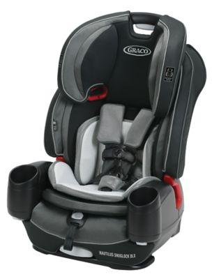 Nautilus SnugLock DLX Car Seat