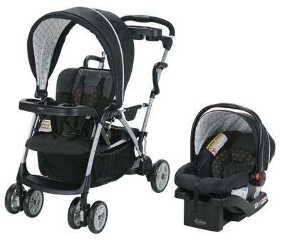 Graco RoomFor2 Travel System