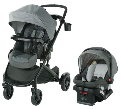 Graco Modes2Grow Travel System