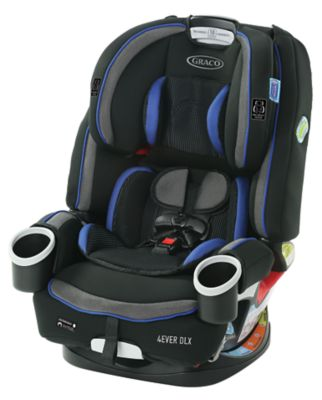 Convertible All In One Car Seats