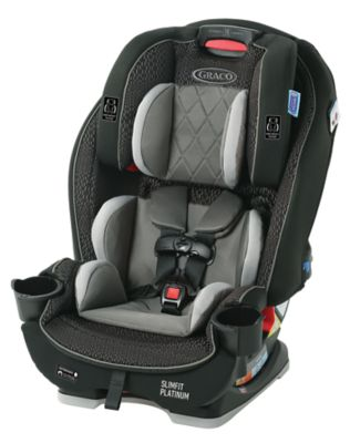 Graco SlimFit Platinum 3-in-1 Car Seat