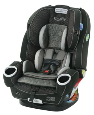 Graco 4Ever DLX Platinum 4-in-1 Car Seat