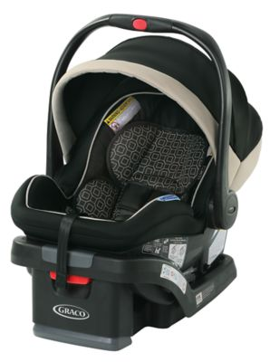 Graco SnugRide SnugLock 35 LX 1-hand Adjust Infant Car Seat