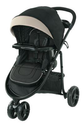 Graco Modes 3 Lite DLX Stroller