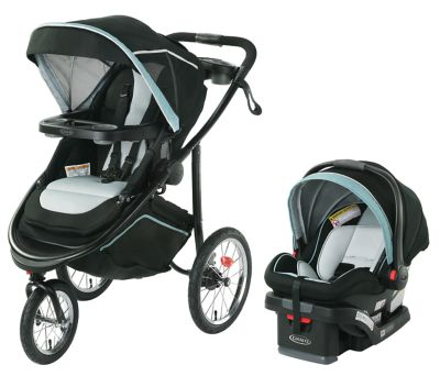 Graco Modes 2.0 Jogger Travel System