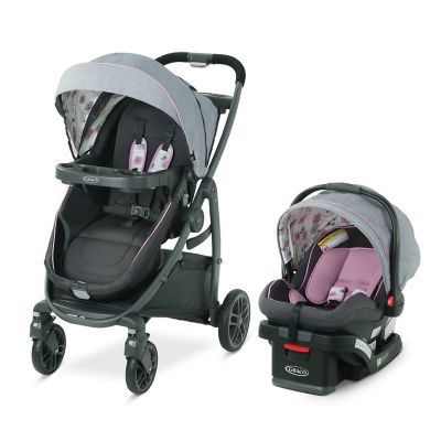 Graco Modes Bassinet Travel System