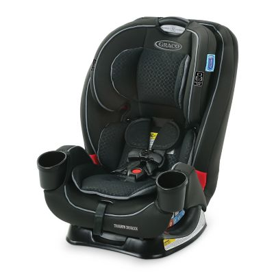 Graco TrioGro SnugLock 3-in-1 Car Seat