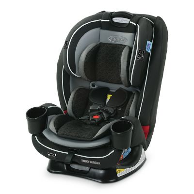 Graco TrioGro SnugLock LX 3-in-1 Car Seat