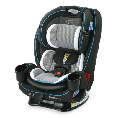 Convertible All In One Car Seats Graco