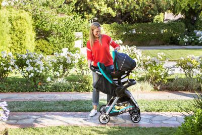 Fastaction Fold Travel System Gracobaby Com