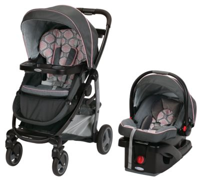 Modes Click Connect Travel System Gracobaby