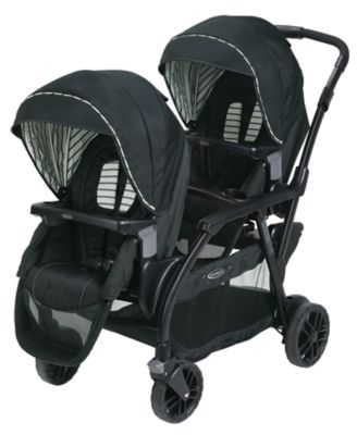 Modes Duo Stroller Gracobaby Com