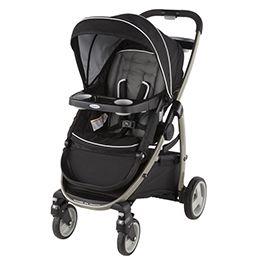 4wheel strollers