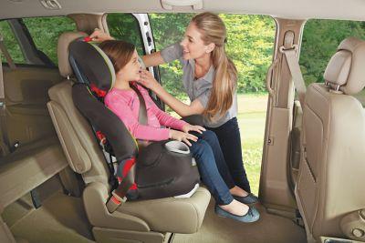 ArgosTM 80 Elite 3 In 1 Car Seat